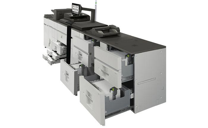 Sharp MX-8090N/MX-7090N drawers
