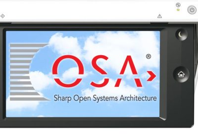 Sharp Open Systems Architecture OSA