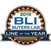 2019 BLI Buyers Lab MFP Line of The Year