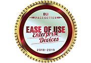 2018-BLI-PaceSetter-Ease-of-Use-Enterprise-Devices